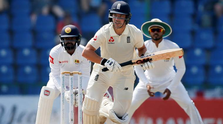 England`s Test tour of Sri Lanka confirmed; here`s complete schedule